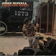 Click here for more info about 'John Mayall - Looking Back - 1st - EX'