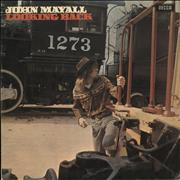 Click here for more info about 'John Mayall - Looking Back - 1st - VG'