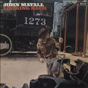 Click here for more info about 'John Mayall - Looking Back - 2nd'