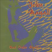 Click here for more info about 'John Mayall - Mail Order Mystics'