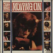 Click here for more info about 'John Mayall - Moving On - Matt Sleeve'