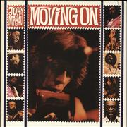 Click here for more info about 'John Mayall - Moving On'