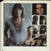 Click here for more info about 'John Mayall - New Year, New Band, New Company - Deletion Cut'