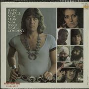 Click here for more info about 'John Mayall - New Year, New Band, New Company'