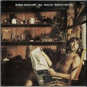 Click here for more info about 'John Mayall - No More Interviews'