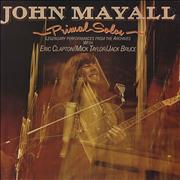 Click here for more info about 'John Mayall - Primal Solos'