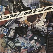 Click here for more info about 'John Mayall - Road Show Blues'