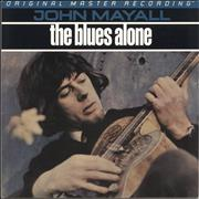 Click here for more info about 'John Mayall - The Blues Alone - 200gm'