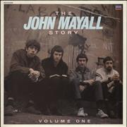 Click here for more info about 'John Mayall - The John Mayall Story Volume One'