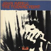 Click here for more info about 'John Mayall - The Turning Point + booklet'