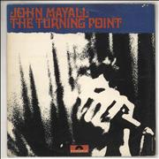 Click here for more info about 'John Mayall - The Turning Point'