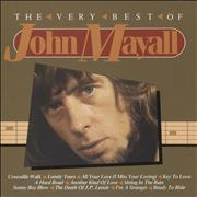 Click here for more info about 'John Mayall - The Very Best Of'