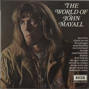 Click here for more info about 'The World Of John Mayall'