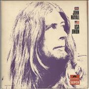 Click here for more info about 'John Mayall - USA Union - EX'