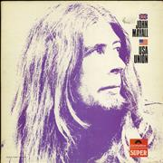 Click here for more info about 'John Mayall - USA Union - VG'