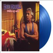Click here for more info about 'John Mayall - Wake Up Call - Blue Vinyl'