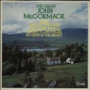 Click here for more info about 'John McCormack - The Great John McCormack'