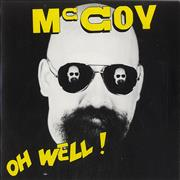 Click here for more info about 'John McCoy - Oh Well!'