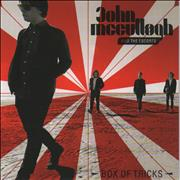 Click here for more info about 'John McCullagh And The Escorts - Box Of Tricks'