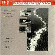Click here for more info about 'Passion, Grace & Fire'