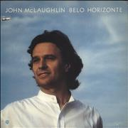 Click here for more info about 'John McLaughlin - Belo Horizonte'