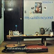 Click here for more info about 'John McLaughlin - My Goal's Beyond'