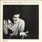 Click here for more info about 'John McLaughlin - My Goals Beyond'