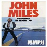 Click here for more info about 'European Tour - In Flight '79'