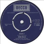 Click here for more info about 'John Miles - Highfly'