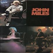 Click here for more info about 'John Miles - John Miles 1978 UK Tour'