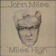 Click here for more info about 'John Miles - Miles High'