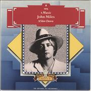 Click here for more info about 'John Miles - Music'