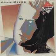 Click here for more info about 'John Miles - Play On + Shrink'