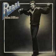 Click here for more info about 'John Miles - Rebel'
