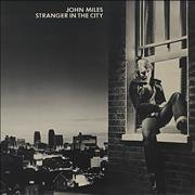 Click here for more info about 'John Miles - Stranger In The City'