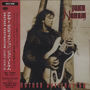 Click here for more info about 'John Norum - Another Destination'
