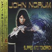 Click here for more info about 'John Norum - Slipped Into Tomorrow'