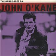 Click here for more info about 'John O'Kane - The Dance Goes On'