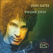 Click here for more info about 'John Oates - Phunk Shui'