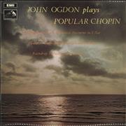 Click here for more info about 'John Ogdon - John Ogdon Plays Popular Chopin'