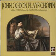 Click here for more info about 'John Ogdon - John Ogdon plays Chopin'