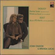 Click here for more info about 'John Ogdon & Brenda Lucas - Play Debussy And Bizet'