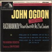 Click here for more info about 'John Ogdon - Rachmaninov: Piano Concerto No. 2 In C Minor - 2nd'