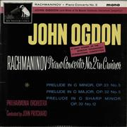 Click here for more info about 'John Ogdon - Rachmaninov Piano Concerto No. 2 in C Minor'