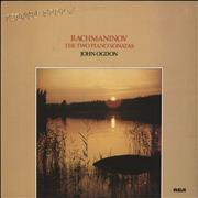 Click here for more info about 'John Ogdon - Rachmaninov: The Two Piano Sonatas'