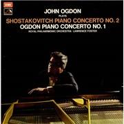 Click here for more info about 'John Ogdon - Shostakovich: Piano Concerto No. 2 in F / Ogdon: Piano Concerto No. 1'