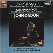 Click here for more info about 'John Ogdon - Tchaikovsky: Piano Concerto No. 1 In B Flat Minor / Rachmaninov: Piano Concerto No. 2 In C Minor'