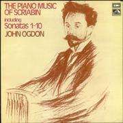 Click here for more info about 'John Ogdon - The Piano music of Scriabin including Sonatas 1-10'