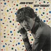 Click here for more info about 'John Otway - Deep Thought'
