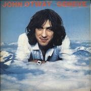 Click here for more info about 'John Otway - Geneve + Sleeve'